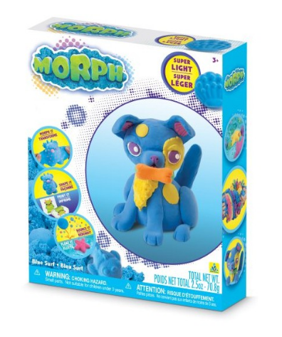 Orb Factory - ORB 77174 | Morph: Surf Blue