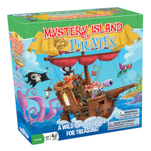 Outset Media - 19305 | Mystery Island Pirates