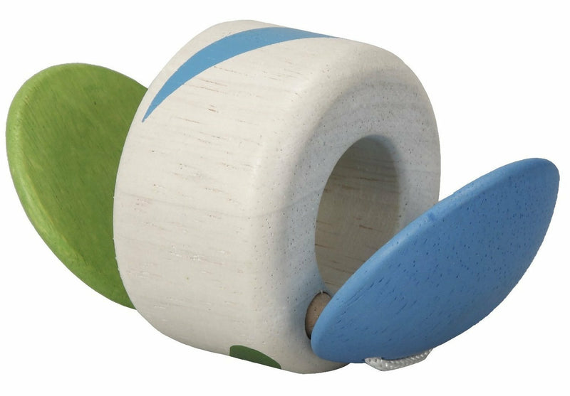 Plan Toys - 5253 | Clapping Roller