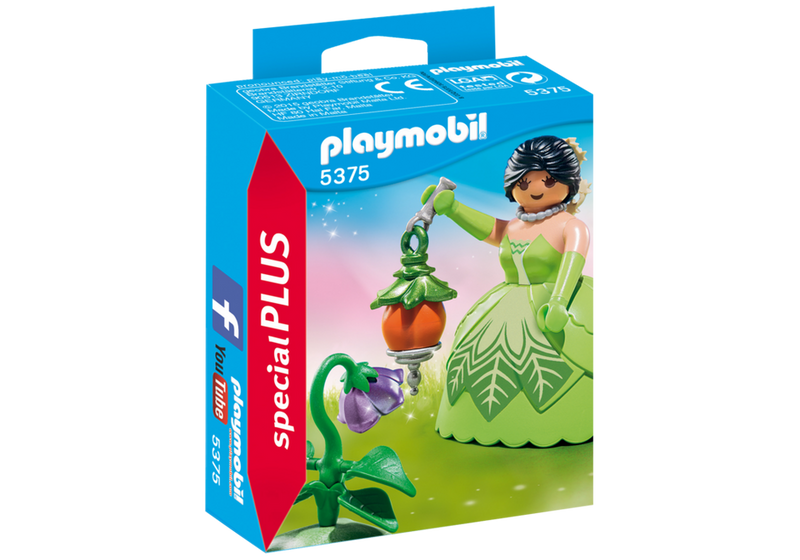 Playmobil - Special Plus: Garden Princess