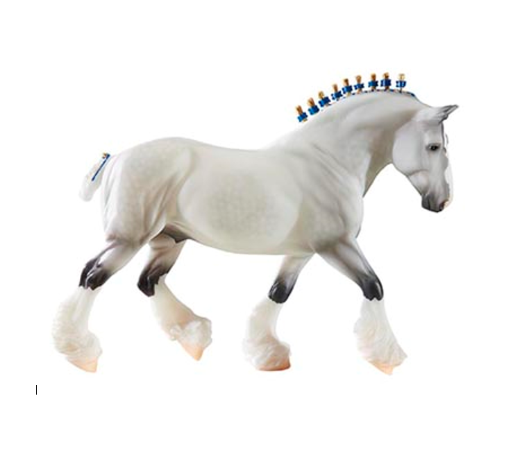 Breyer - 1793 | Traditional: Shire - Gentle Giant