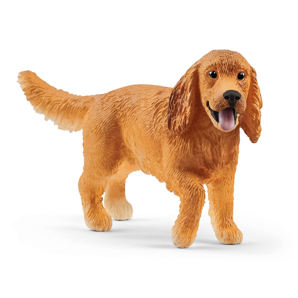 Schleich - 13896 | Farm World: English Cocker Spaniel