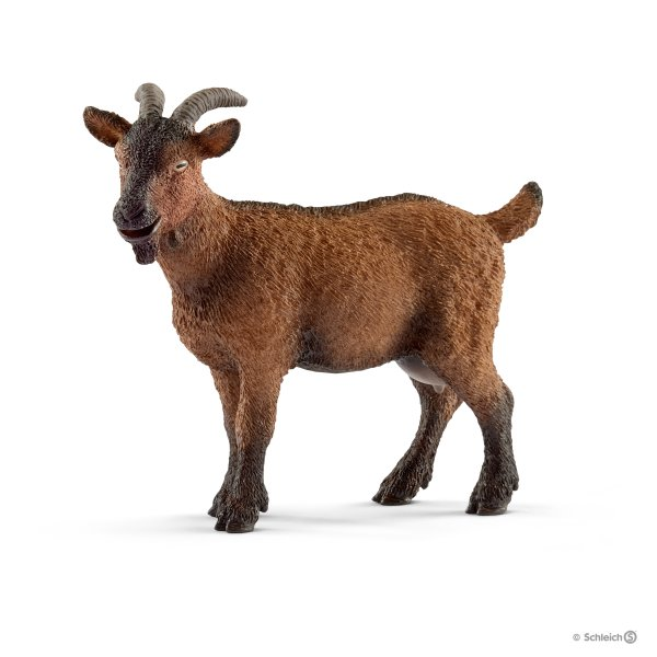 Schleich - 13828 | Farm World: Goat