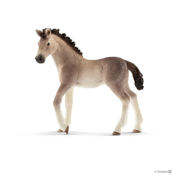Schleich - 13822 | Horse Club: Andalusian Foal
