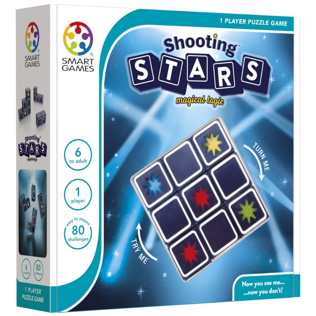 Smart Games - SG092 | Shooting Stars