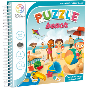 Smart Games - SGT300 | Puzzle Beach