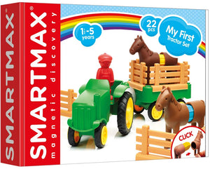 SmartMax - SMX 222 | My Fist Tractor Set