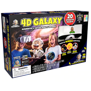 Spice Box - 11783 | 4D Galaxy: Augmented & Virtual Reality Universe