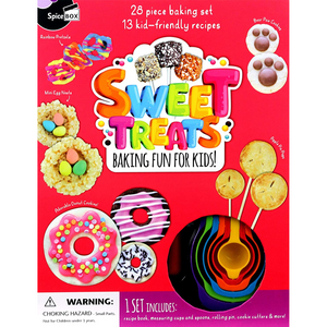 Spice Box - 11974 | Make & Play - Sweet Treats