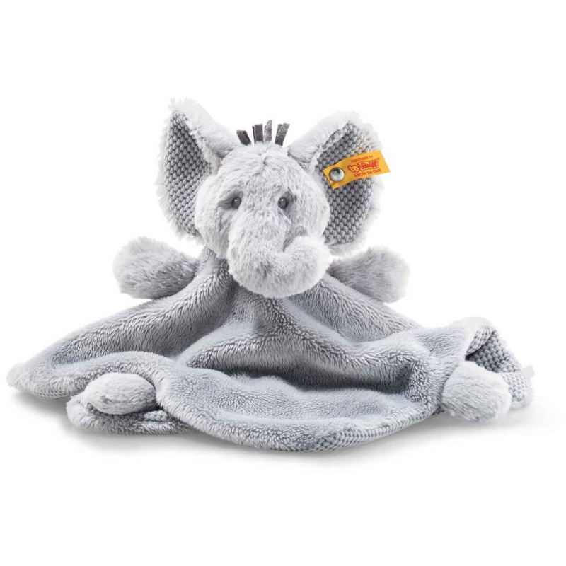 Steiff - 241918 | Soft Cuddly Friends: Ellie Elephant