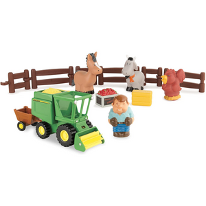TOMY - 46921V | 1st Farm Fun Apple Orchard