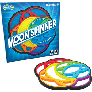 ThinkFun - 76388 | Moon Spinner