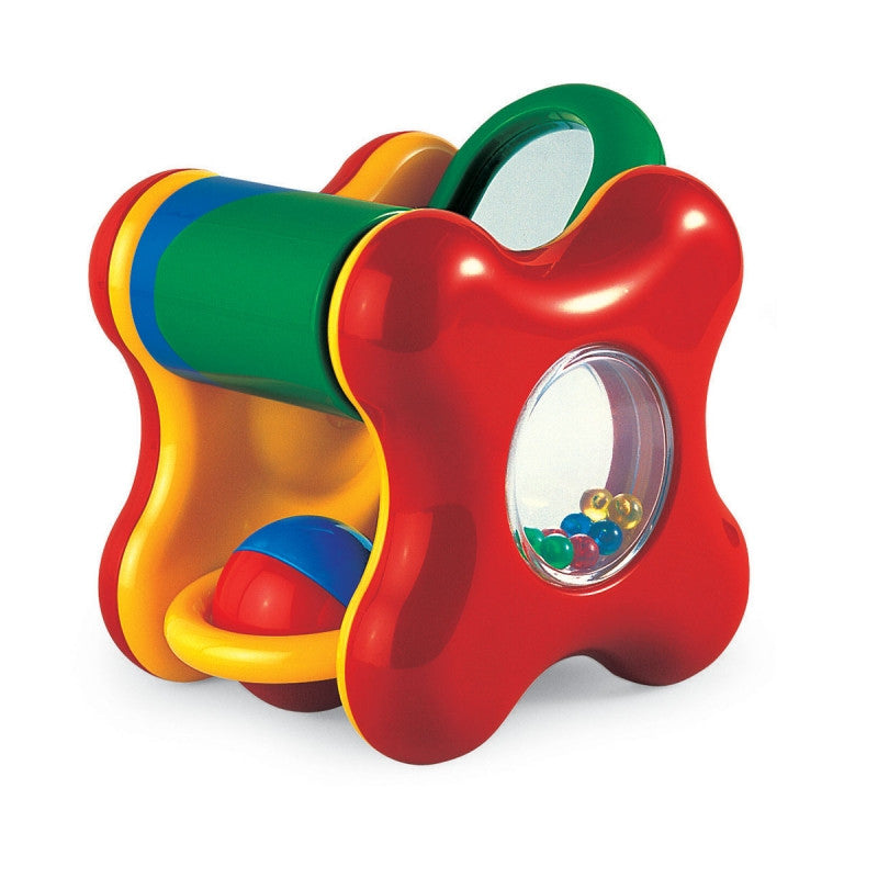 Tolo Activity Play Cube - T89360
