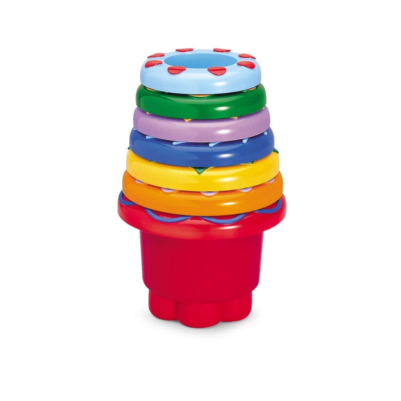 Tolo Rainbow Stackers - T89650