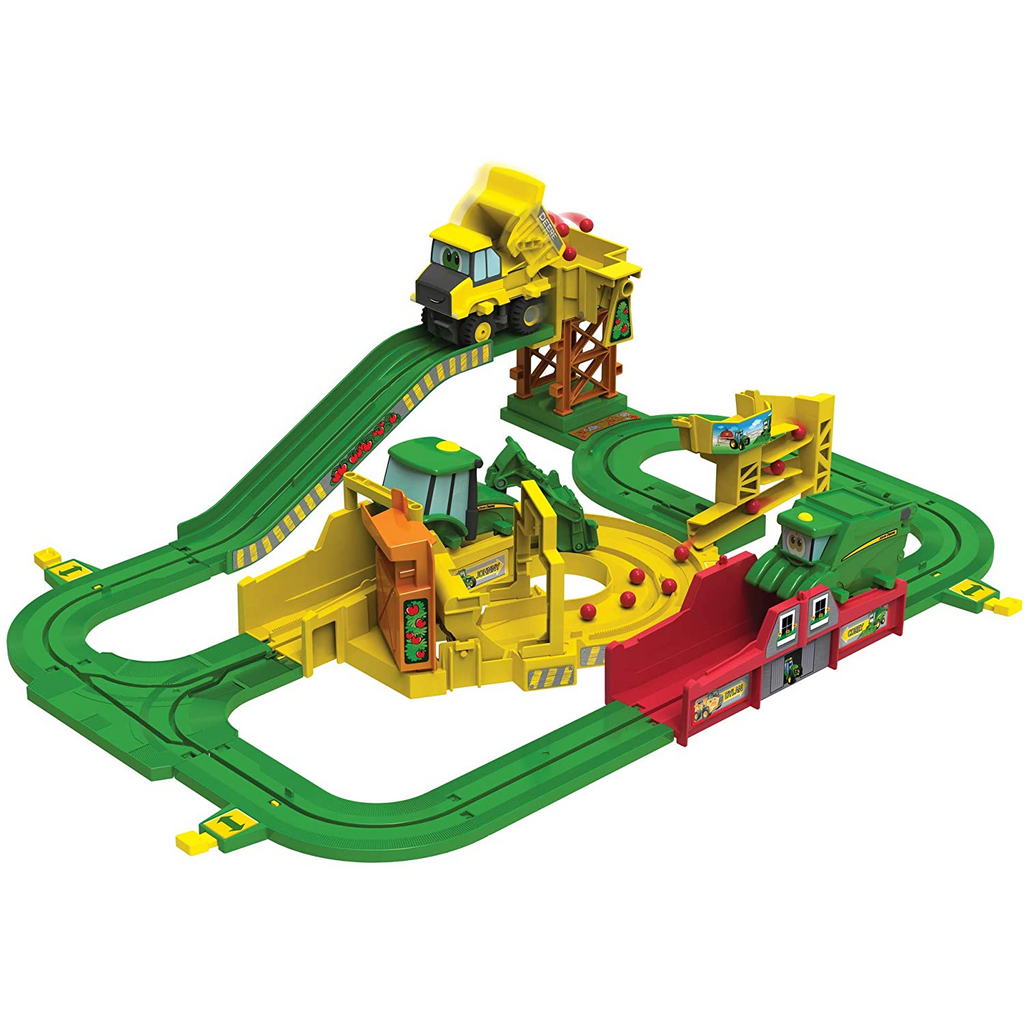Tomy - 46940 | Johnny Tractor & the Magical Farm