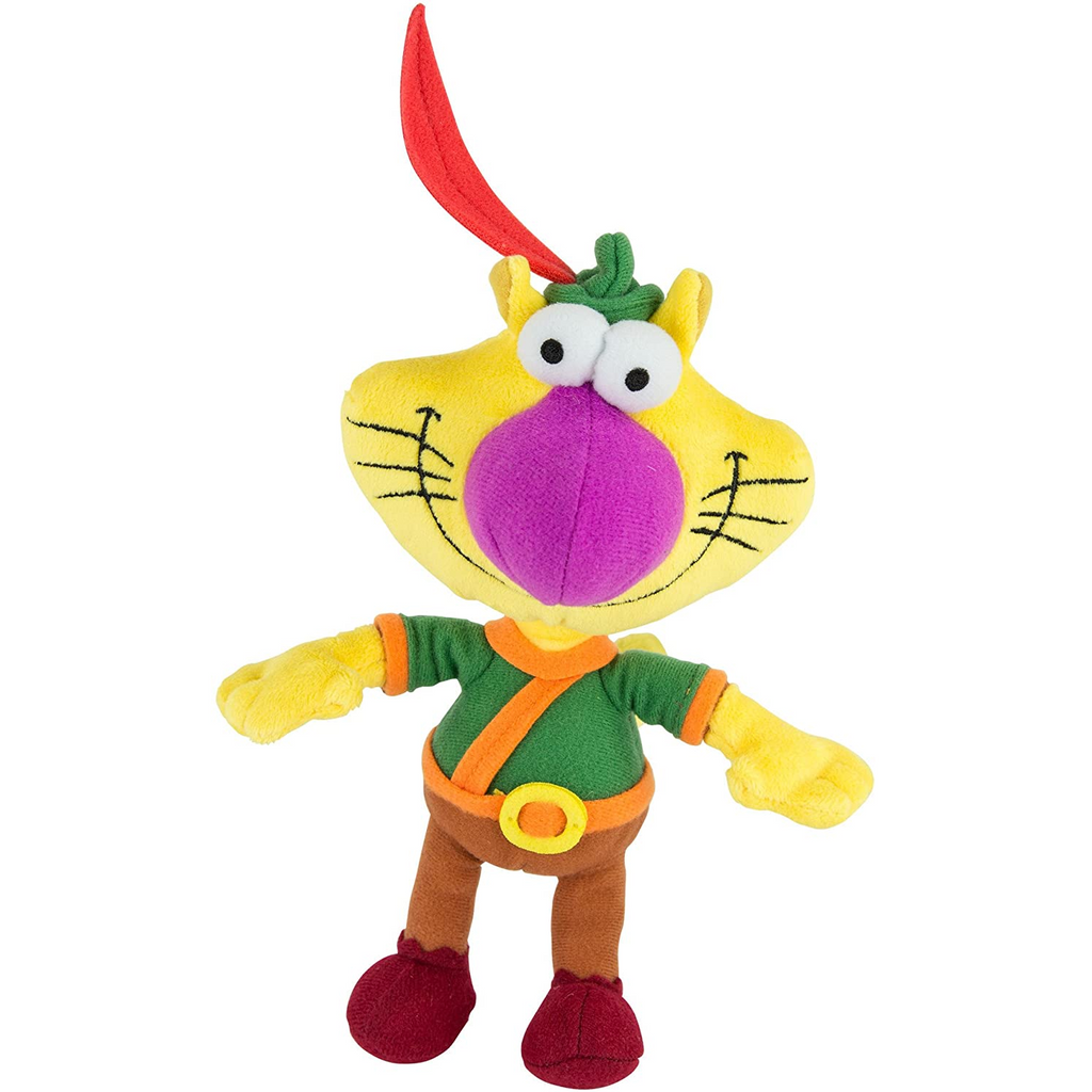 Tomy - L58106 | Nature Cat Basic Plush