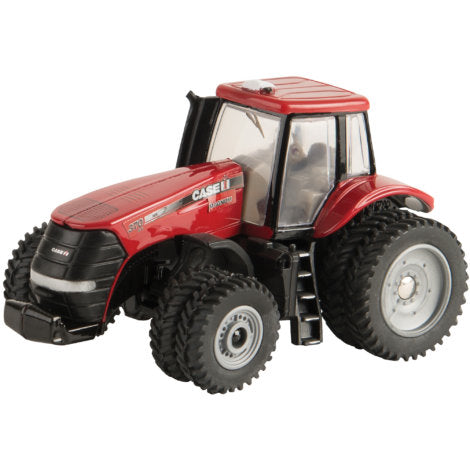 Tomy - 46502 | Modern Case IH Tractor, Die Cast, Red