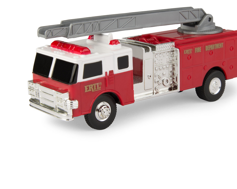 Tomy - 46731 | 5 inch Fire Truck