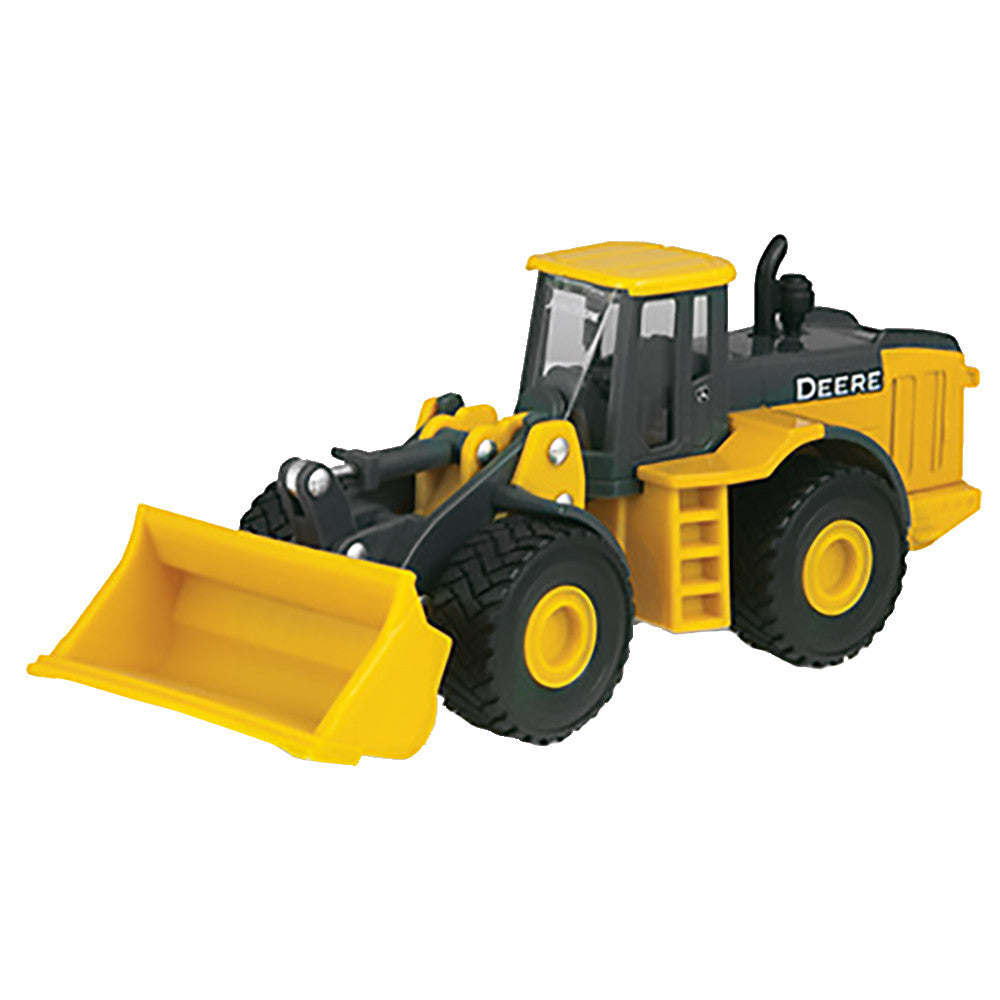 Tomy John Deere Wheel Loader