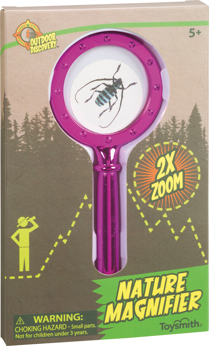 Toysmith - 1312 | Nature Magnifier