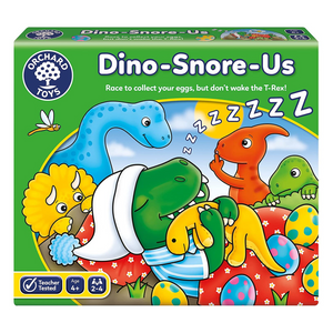 Orchard Toys - 001900 | Dino-Snore-Us
