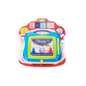 Tutti Frutti - BJTT15111 | Travel Doodle Magnetic Drawing Board