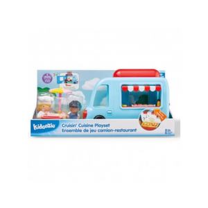 Kidoozie - G02664 | Cruisin' Cuisine Play Set
