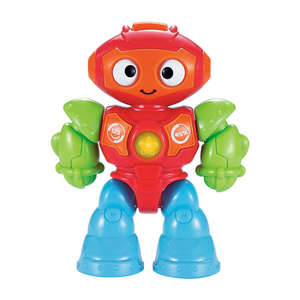 Kidoozie - G02624 | Lights 'N Sounds Robot