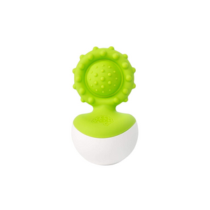 Fat Brain Toy Co - FBT-2445 | Dimpl Wobbl: Green