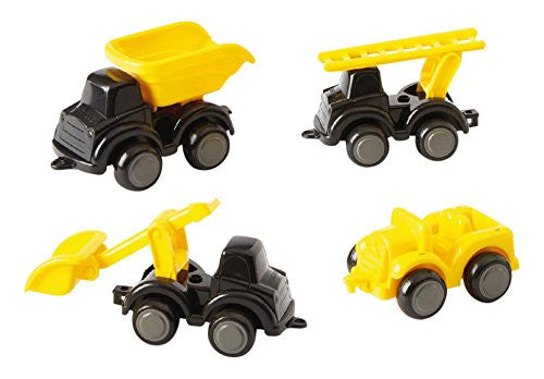 Viking Toys - AW311439 | Construction Vehicle - Assorted (One per Order)