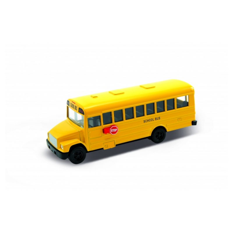 Welly - 43601 | NEX - School Bus