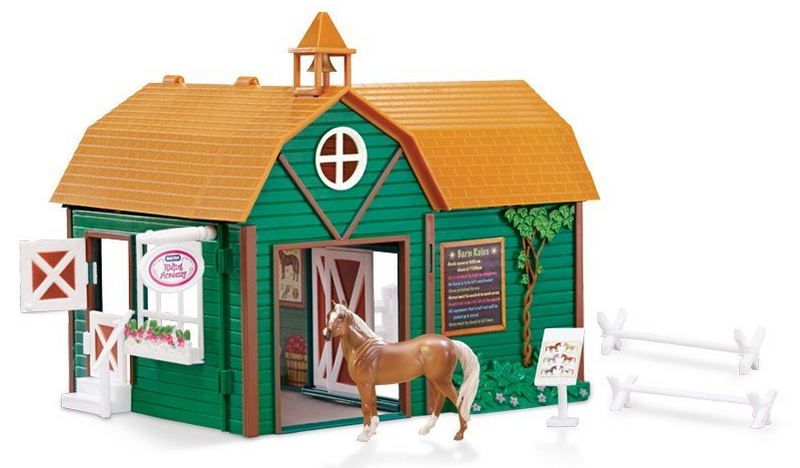Breyer - 59202 | Stablemates: Riding Academy