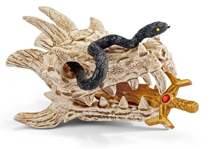 Schleich - 42152 | Eldrador: Dragon's Treasure
