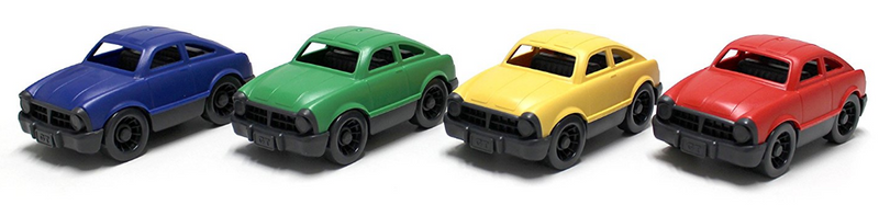 Green Toys - MVT1-1164 | Mini Vehicles