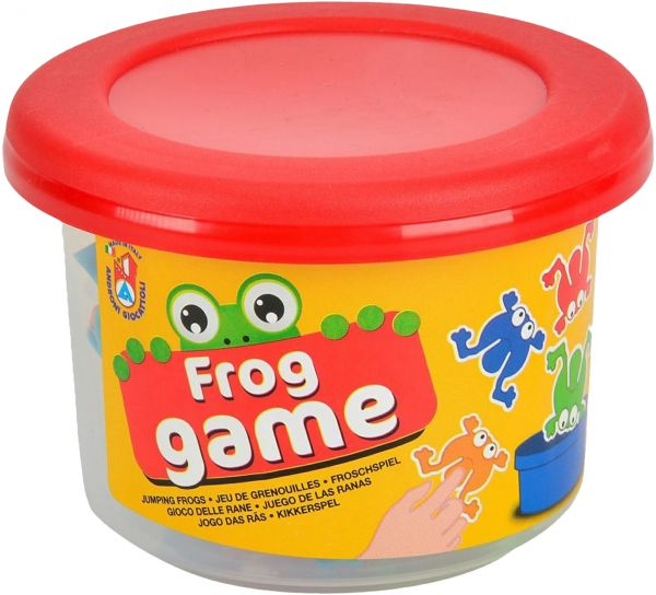 Androni - Frog Game