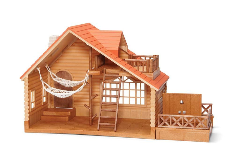 Calico Critters - CC1456 | Lakeside Lodge