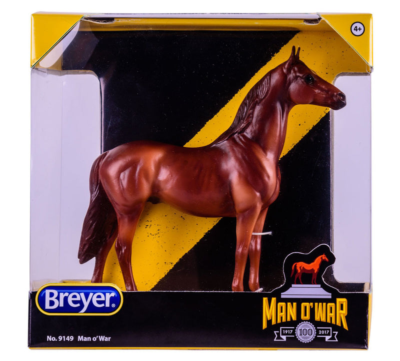 Breyer - 9149 | Classics: Man O' War