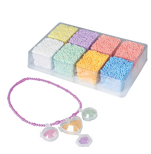 Educational Insights - EI1913 | Play Foam: Designable Princess Necklace