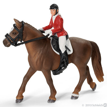 Schleich Show Jumping Set - 42056