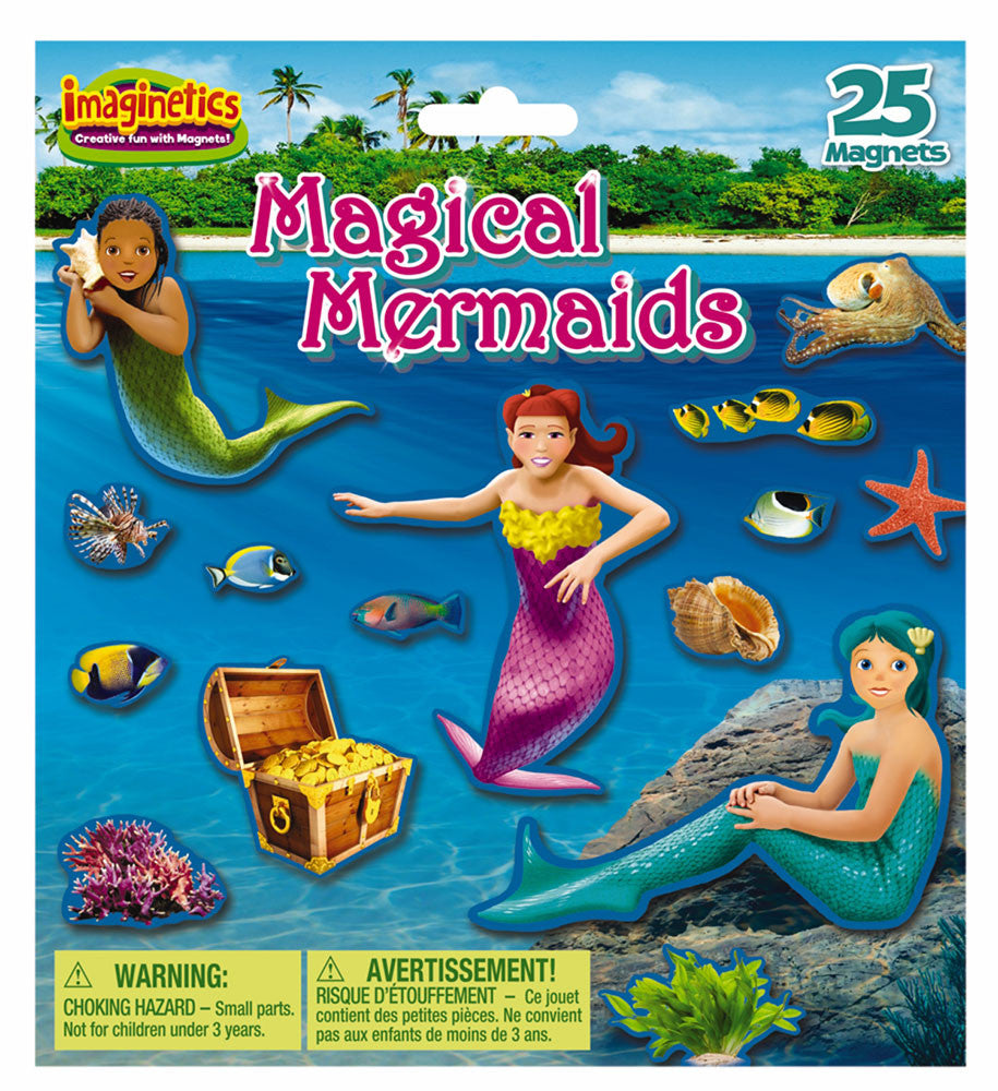 Imaginetics - M81070 | Magical Mermaids