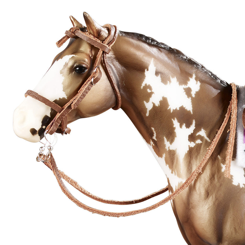 Breyer - 2468 | Traditional: Western Show Bridle