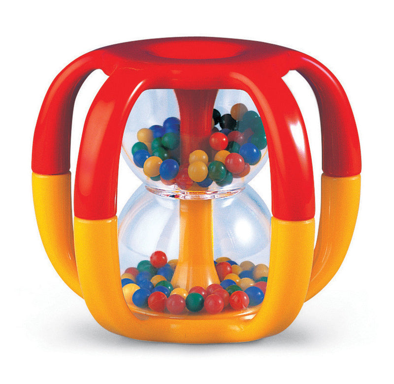 Tolo Gripper Rattle