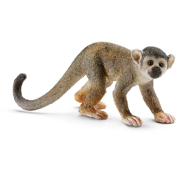 Schleich Squirrel Monkey - 14723