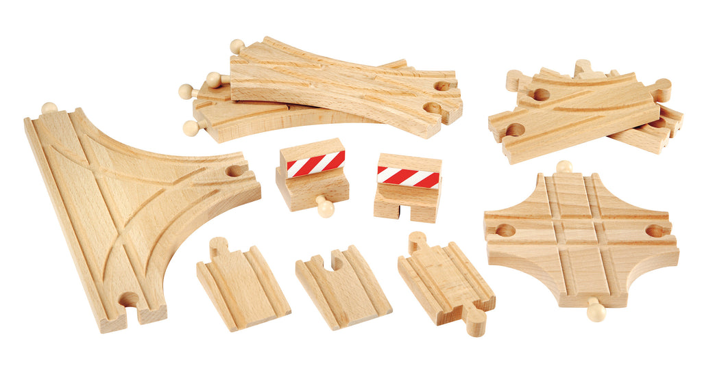 Brio Advanced Expansion Pack Tracks - 33307