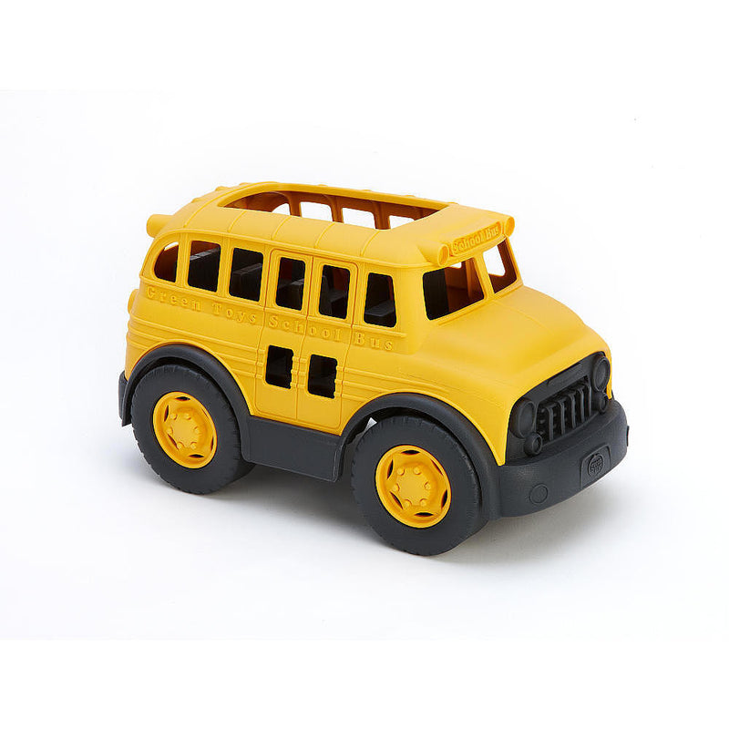 Green Toys School Bus - SCHY-1009
