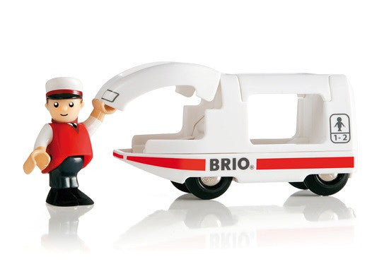 BRIO - 33508 | Travel Engine & Driver Train