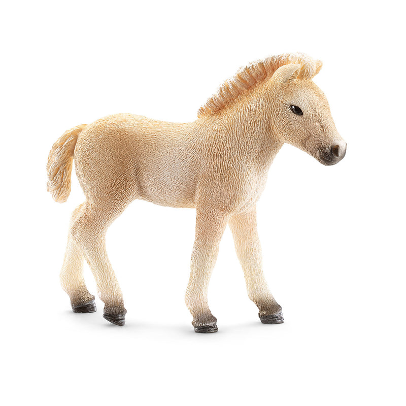 Schleich Fjord Horse Foal - 13755