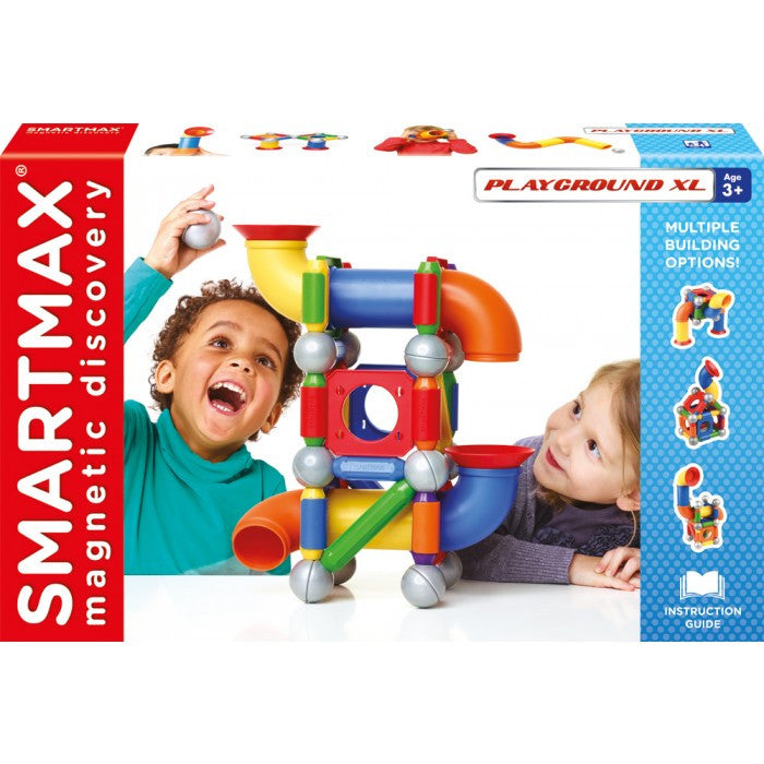 SmartMax Playground XL 46 Piece SMX 515