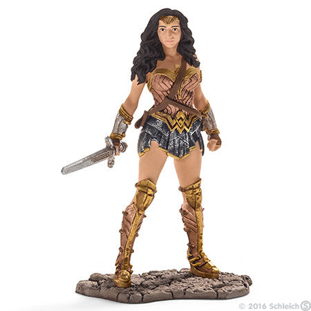 Schleich DC Comics Wonder Woman (2016) - 22527