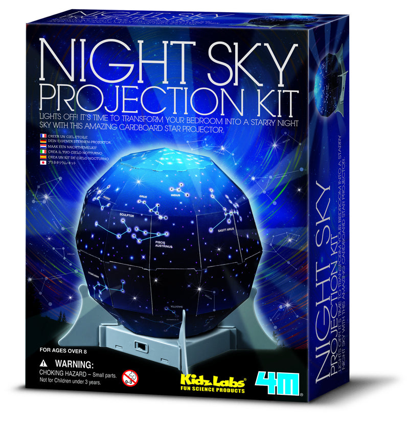 4M Create A Night Sky - P13233